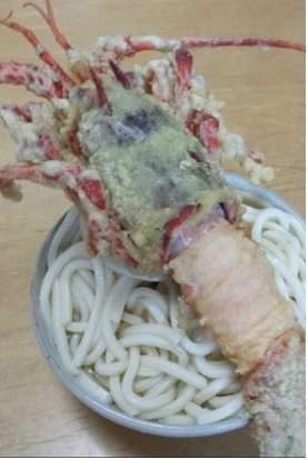 cookpad-lobster-udong